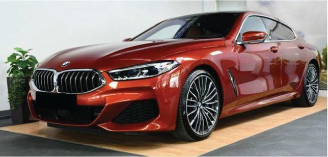 BMW 840 diesel Xdrive 2020