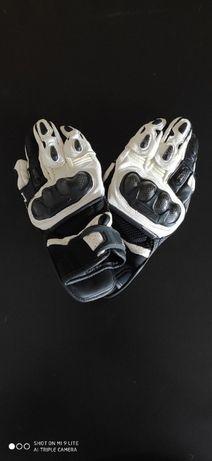 Rękawice sportowe ALPINESTARS SPX AIR CARBON 'S fv