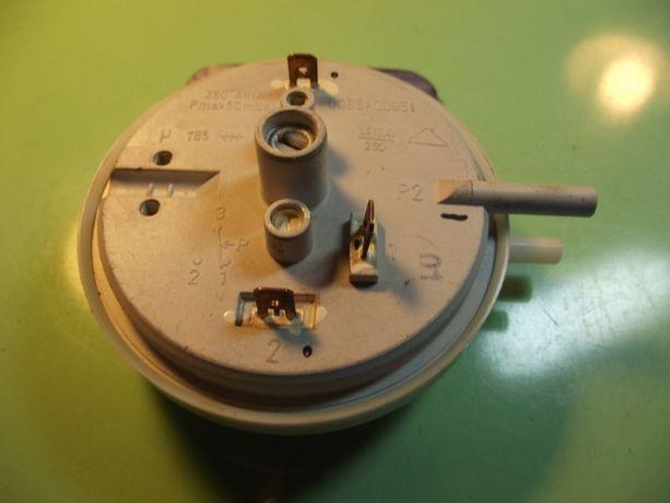 Датчик - реле ДНТ-1 /- 10 + 50 кгс/м*