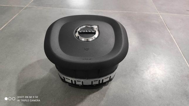 airbag volvo xc90 II 2016