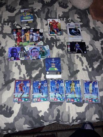 Karty kolekcjonerskie 2012/2013 piłkarskie
