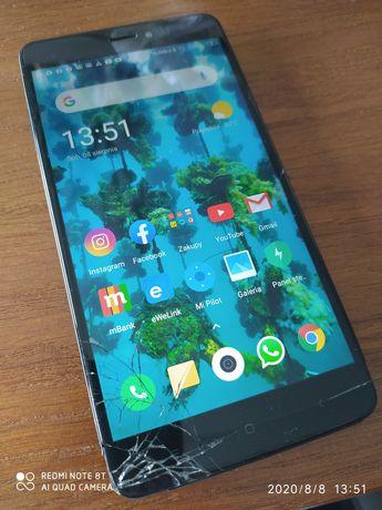 Xiaomi Redmi Note 4X - 4GB RAM, 64GB ROM - uszkodzony digitalizer