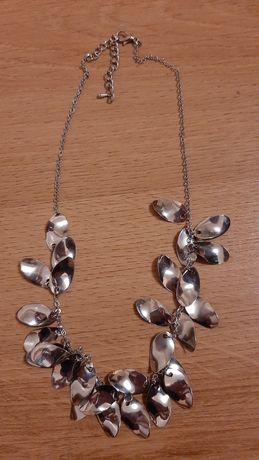 Nowa biżuteria kolczyki naszyjnik