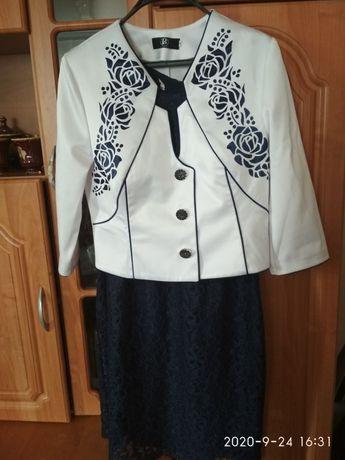 Продам плаття 50 р