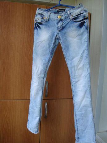Продам джинсы Trussardi (Италия) размер 27