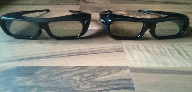 Okulary Sony 3D TDG-BR250