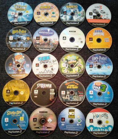 Jogos CD PlayStation 2, XBox