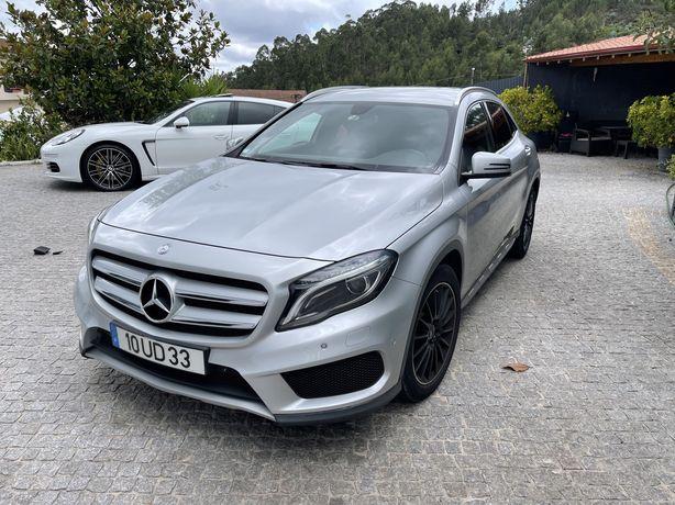 Mercedes GLA AMG 180   70 mil km 2015