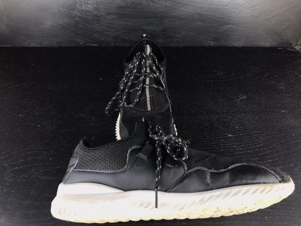 Почти Даром Мужские Кроссовки/ Кеды adidas Спорт для Бега Nike Levi's/