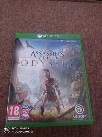 Assassin's Creed odyseaa