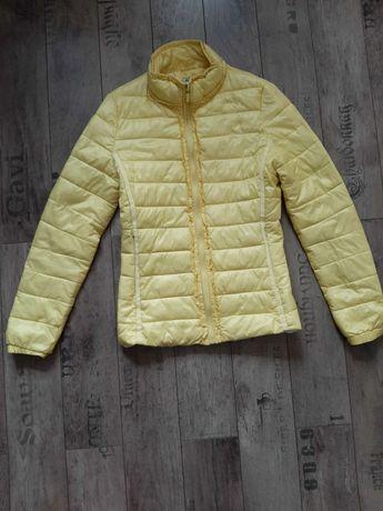 Wiosenna przejściowa kurtka