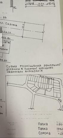 """Продаж ділянки Малехів біля готелю """"ВАРШАВА"""""""
