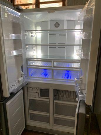 Холодильник SAMSUNG Side-by-Side з Німеччини. Окраса вашої кухні. Київ