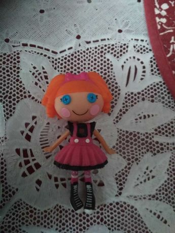 Кукла лалалупси, лялька оригинал.