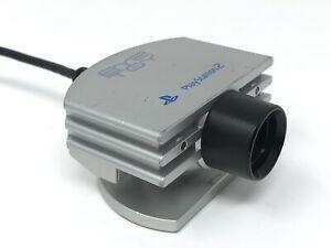 Camera PlayStation 2 (PS2)