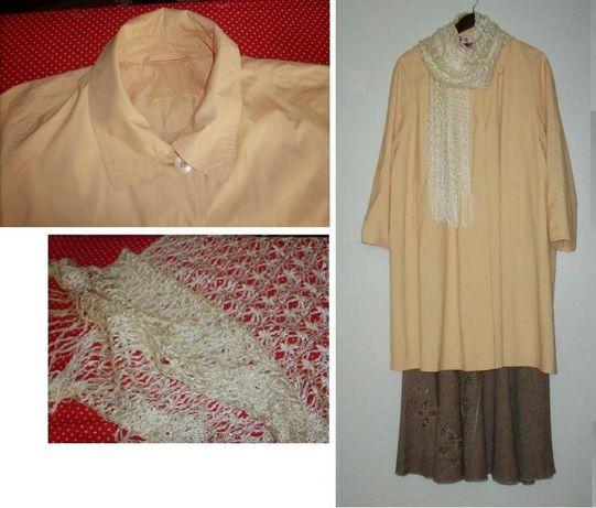 Okazja - ubrania damskie, rozmiar 20 (48)