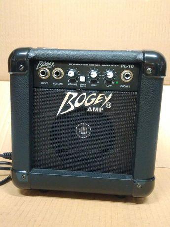Wzmacniacz Bogey Amp PL-10 8W RMS