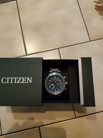 Zegarek Citizen 5000-50l