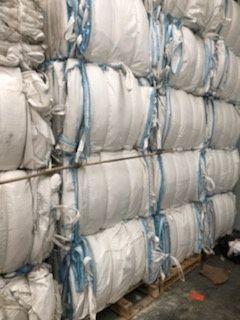 Worki big bag bagi begi 80x100x160 bigbag 1000kg Używane Wysyłka