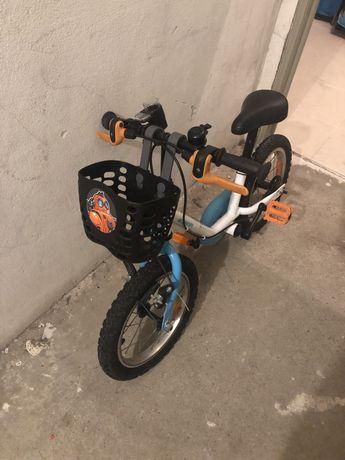 Bicicleta Criança 3-5 Anos