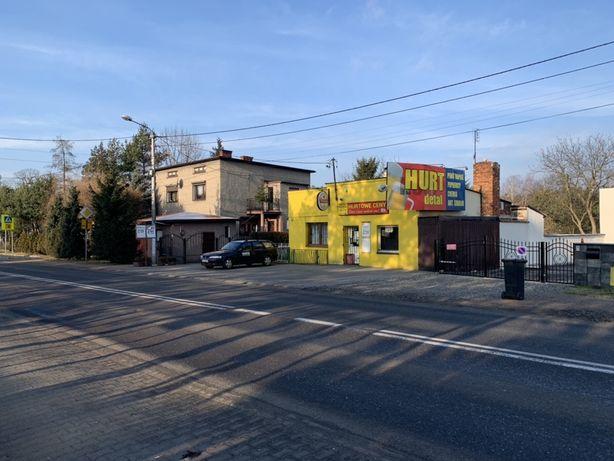 Lokal do wynajęcia Orzesze przy głównej drodze