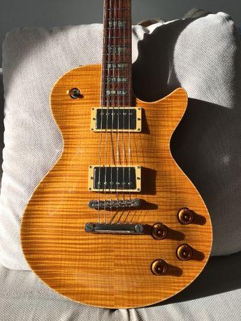 History SH-L1 Fujigen 2004 Japan nitro honmaho braz PRS Gibson