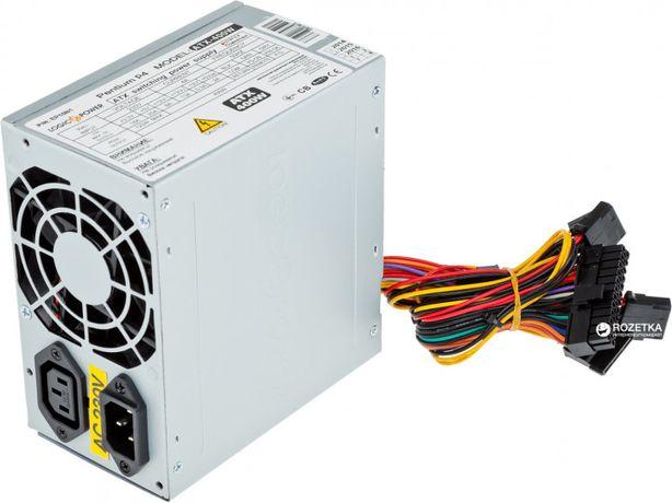Блок живлення Logic Power ATX-400W (новий)