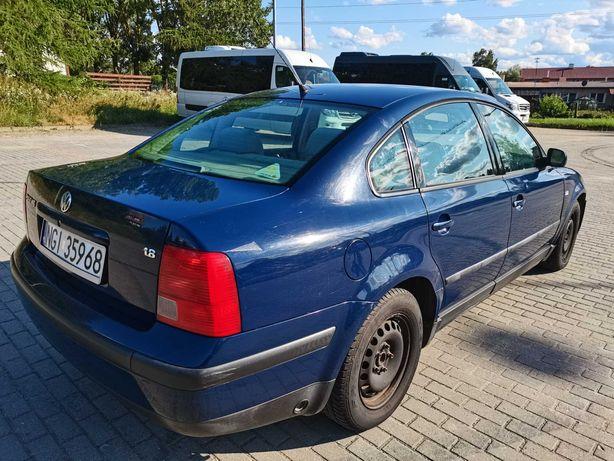 Volkswagen Passat 1.8 LPG sprawna klimatyzacja!