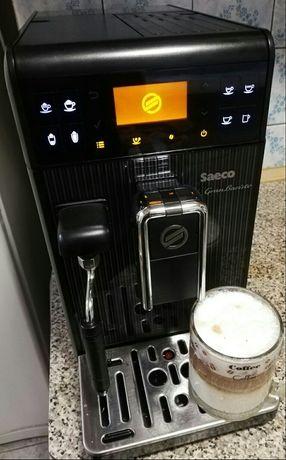 Кофемашина кофейный аппарат Saeco Gran Baristo
