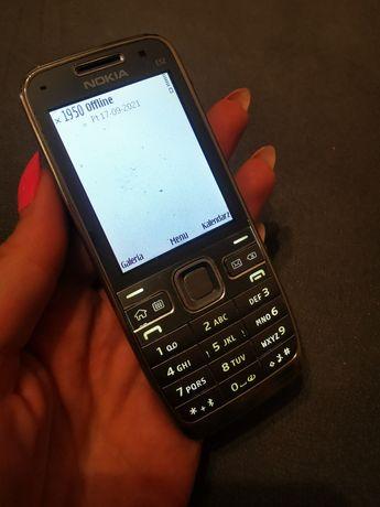 Rezerwacja Nokia e52, wersja biznesowa, sprawny