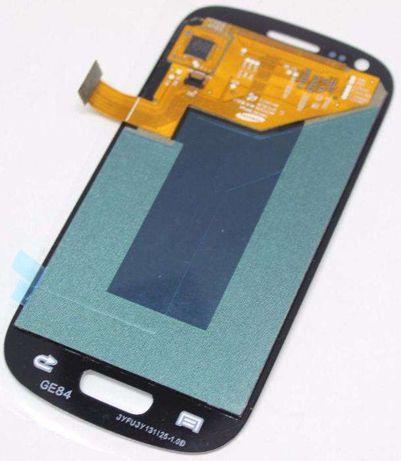 Samsung Galaxy S3 mini LCD Touch Screen vidro Branco NOVO