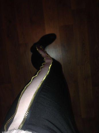 Лосины брюки Philipp Plein оригинал рост до 170 бёдра до 90