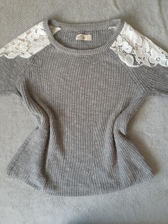 Sweterek hollister