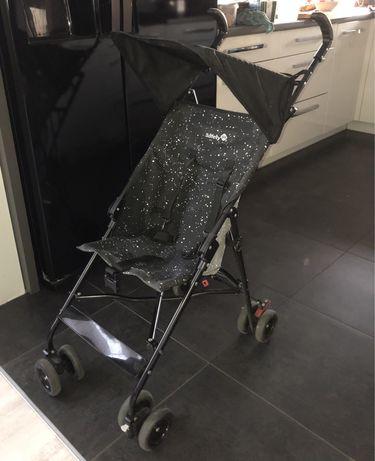 Wózek/spacerówka/parasolka Safety 1st