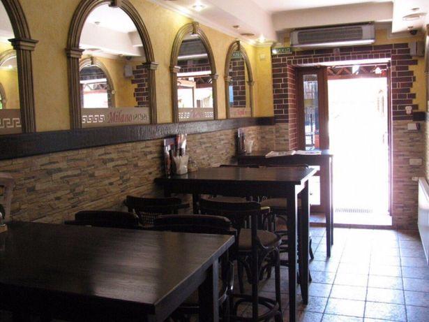 Продам діюче кафе у Центрі міста 4848
