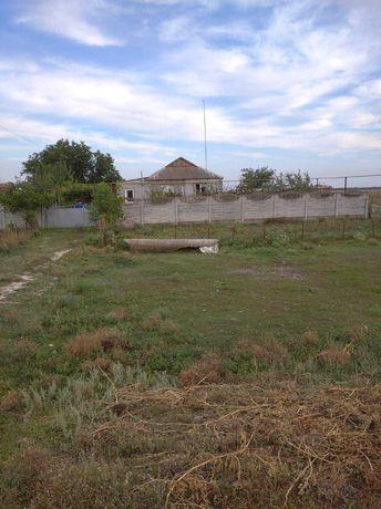 продам ДЕШЕВО дом возле заповедника Аскания-Нова