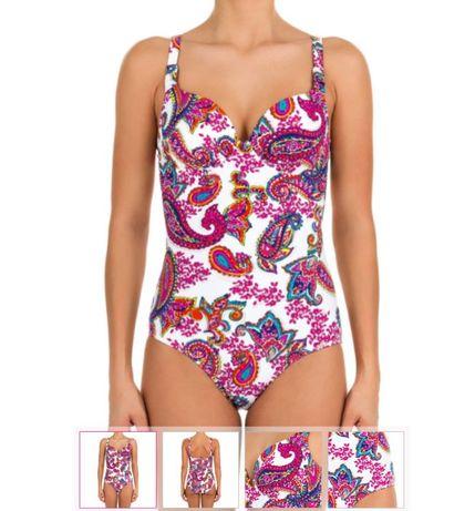 Новый слитный купальник TRIUMPH монокини в модный принт Триумф