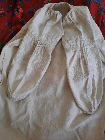 Старовинна сорочка