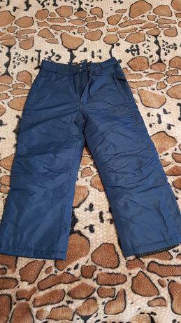 Детские лыжные брюки