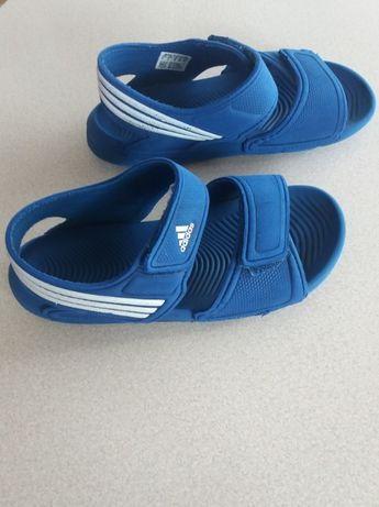 Sandały, sandałki ADIDAS roz.34 21cm