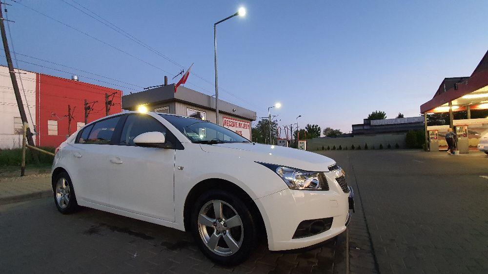 Chevrolet Cruze, benzyna Szczecin - image 1