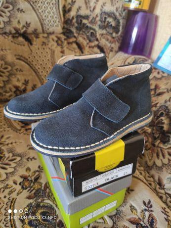 Обувь осенняя, весенняя, 29 размер