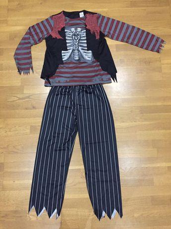 Карнавальный костюм Пират, Бэтмен на 9-10 лет