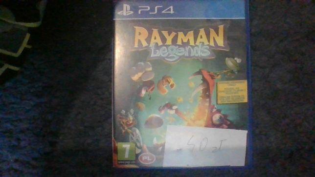 spredam rayman legend ps4