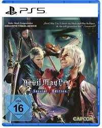 Devil May Cry 5 PS5/Nowa/Sklep
