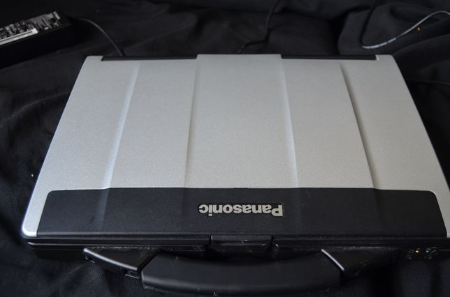 CF-53 mk2 Toughbook Panasonic