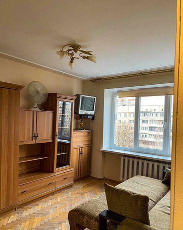 Оренда 1 кімнатної квартири по вулиці Пулюя (Наукова)