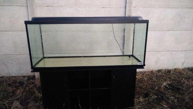 Большой аквариум на 450 литров