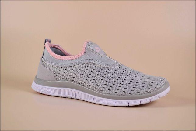 Женские кроссовки Nike Free Run LG
