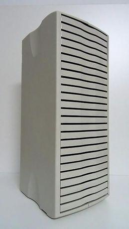 Arquivador / Caixa (Torre) para 75 CDs ou DVDs